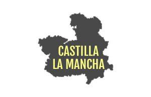 SIGPAC CASTILLA LA MANCHA